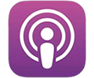 podcast icons itunes